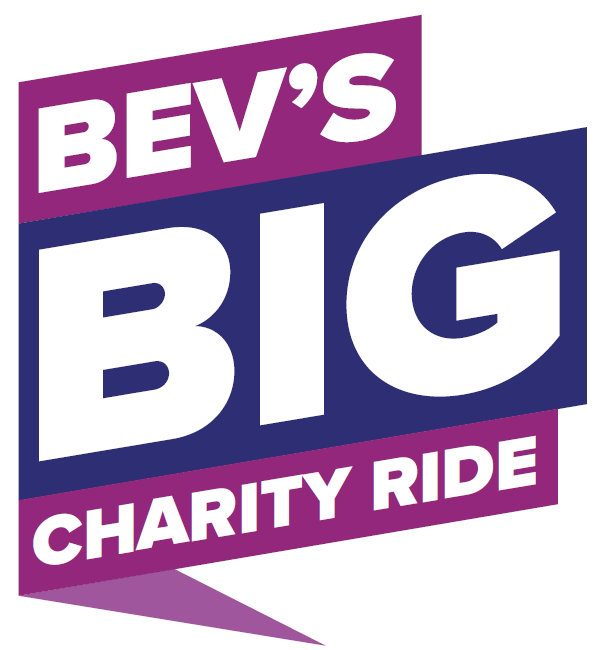 Bev's Big Charity Ride